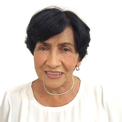 Doris Sanchez Yactayo