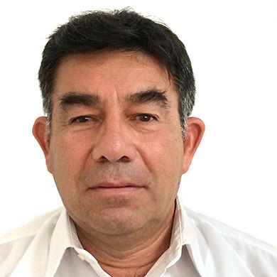 José Pantoja Torres