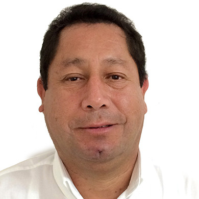 Miguel Pantoja Torres