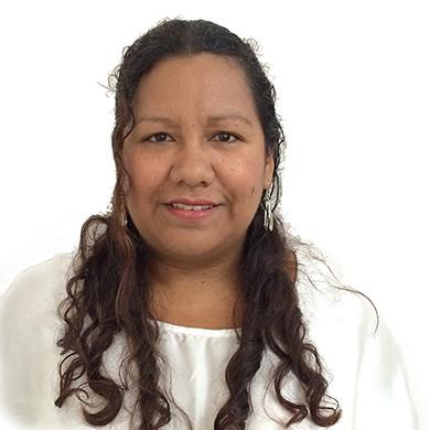 Cecilia Muñoz Matos