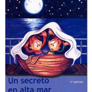 Un secreto en alta mar