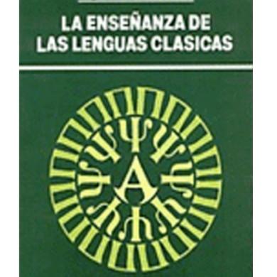 Enseñanza de las lenguas clásicas