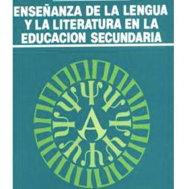 Enseñanza de la lengua en la educación secundaria